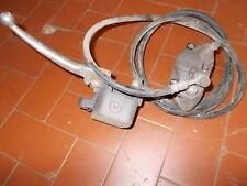 Impianto frenante posteriore completo Aprilia Scarabeo rotax 125 150 200