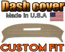 1977  Chevrolet Corvette DASH COVER MAT