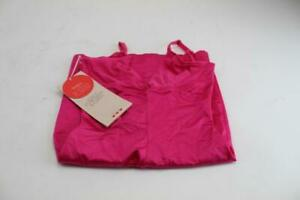 New with tag! Victoria Secret Slip On Lingerie Size S Small (Magenta)