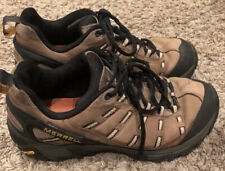 Merrell Continuum Outland Smoke  Trail Hiking Running Shoes Mens Size 10