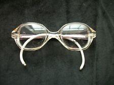 Fisher Price Eyeglasses Frames Little Ones Plastic Purple Tint Arms Vintage B