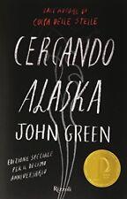 Cercando Alaska (john Green)   Rizzoli