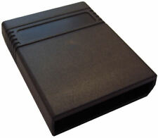 Black Commodore 64 128 Cartridge Case