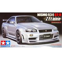 Tamiya 24282 Nissan Gismo R34 GT-R Z-tune 1/24
