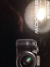 Fujifilm FinePix S Series S9900W Boxed 16MP Fully Remote/App