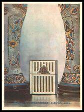 Publicité Parfum Caron perfume vintage print ad  1930 -5i