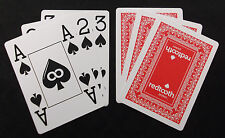 Redtooth Poker Casino Quality Playing Cards
