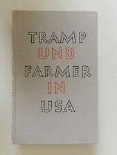 Georg Schönauer Tramp und Farmer in USA Buch