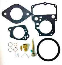 FORD XC XD 6CYL CARBURETTOR STROMBERG CARBY REPAIR KIT