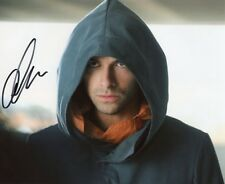 Autograph Signed Picture by AIDAN TURNER Being Human UACC DEALER (C