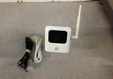 Sensormatic OC810 Indoor/Outdoor Camera, w/ power cord, antenna, and stand