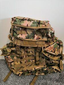 NI Patrol Pack MTP