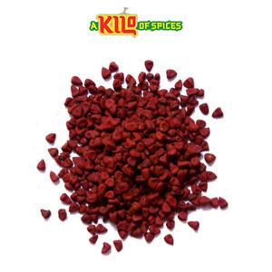 Annatto (Achiote) Whole Dried Seed Grade A Premium Quality Free P&P 100g - 10kg