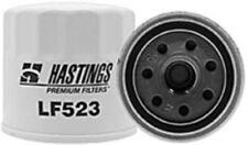Engine Oil Filter fits 2004 Mazda Miata  HASTINGS FILTERS