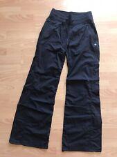 NEW Lululemon Unlined DANCE STUDIO Pants Black NWOT 4 R
