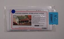 N Scale AMB LASERkit #623 * Corydon General Store & Post Office