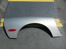 Corvette C5 97 98 99 00 01 02 03 04 COUPE right passenger passengers rear fender