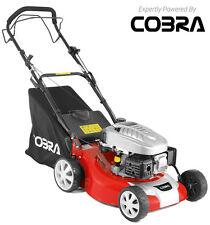 COBRA M46SPC 18 Self Propelled Petrol 4 Wheel Rotary Lawnmower 2yrs Warranty