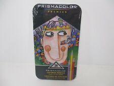 PRISMACOLOR: Premier Colored Pencil Set - 24 Assorted Color Set