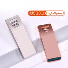 USB 3.0 Flash Drive Memory Stick Pen U Disk Metal for PC Laptop 64GB 32GB 16G 8G