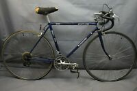 1985 Panasonic Sport 1000 Vintage Touring Road Bike 53cm Small Steel USA Charity