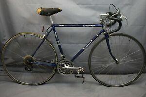 1985 Panasonic Sport 1000 Vintage Touring Road Bike 53cm Small Steel USA Charity