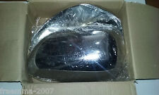 TAPAS CUBRE ESPEJO RETROVISOR CROMADAS / CHROME COVER MIRROR LAND CRUISER J120