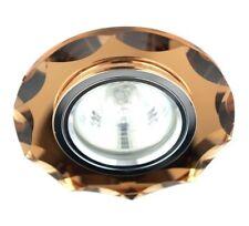 Einbaustrahler MR16 12V-GU10 220V LED Decken Spot Einbauleuchte Halogen CL-SS-12