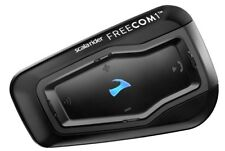 Cardo scala rider® Freecom 1 Single Bluetooth Headset Sprechanlage schwarz