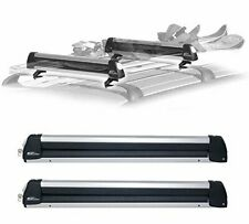 Car Rack & Carrier Ski Rack fits 6 Pairs Skis, Snowboard Rack fits 4 Snowboards