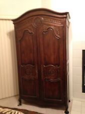 French Armoire Henredon's Four Centuries Collection
