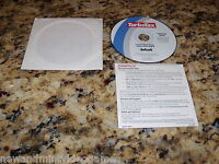 Turbotax Basic Tax Year 2003 Federal Program Replacement Disk (PC, 2003)