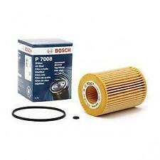Bosch P7008 Oil Filter - Mercedes C320 C350 CLK320 CLS320 CLS350 E280 E320 E350
