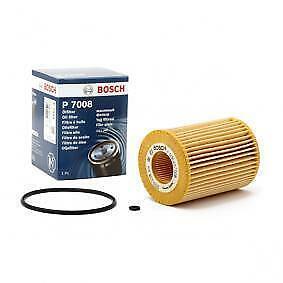 Bosch P7008 Oil Filter - Chrysler 300C CRD  06-10
