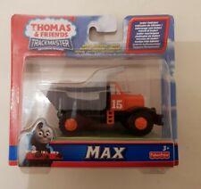Thomas The Tank Engine & Friends MAX Trackmaster FREE WHEELING VEHICLE NEW