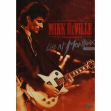 De Ville, Mink - Live at Montreux 1982 DVD NEU OVP