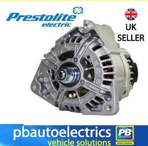 Prestolite Fits MAN TGA Series D2866/D2876 Engine 24v 110A Alternator - 860811
