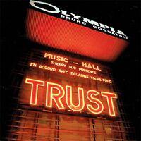 CD - TRUST - Olympia 2007