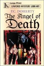 The Angel of Death (Linford Mystery Library (Large Print))