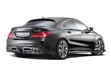 Piecha CLA GT-R Heckspoiler lèvre 3 pièces Mercedes CLA w117