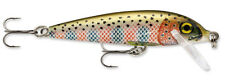 "RAPALA COUNTDOWN  CD9 BALSA WOOD CRANKBAIT 3 1/2"" (8.9 CM) select colors"