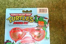 Teenage mutant ninja turtles Action Set TMNT