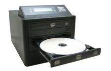 "ZIPSPIN D121L DVD Master"" DL CD/DVD Disc Duplicator Burner Recorder Copier R/RW"