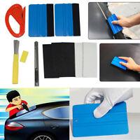 Kit per applicazione pellicole per auto, Per vetri, Strumenti per Vinyl Wrapping