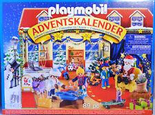PLAYMOBIL 70188 Adventskalender Weihnachten im Spielwarengeschäft Geschenke NEU