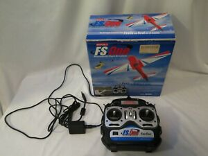 Hanger 9 FS One Precision RC Flight Simulator (TacCon USB Controller only)