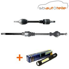 ANTRIEBSWELLE RECHTS PEUGEOT 205 1 CABRIO 1.1+1.4 205 2 87-98 106 2 1.0-1.4