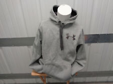 UNDER ARMOUR CBS THE GOOD WIFE SEASON 3 2011/12 STAFF ISSUED XL SEWN HOODIE NWT