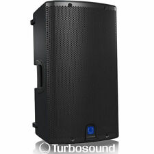 Turbosound Portable Pro Audio Speakers & Monitors