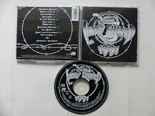 CD Album LYNYRD SKYNYRD  1991  7567 82258 2
